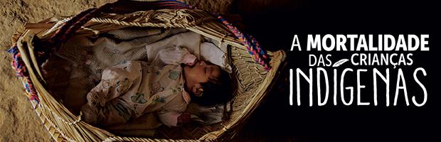 Mortalidade Indígena Brasil