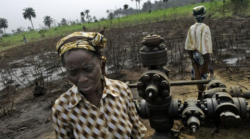 SHELL NIGÉRIA 05