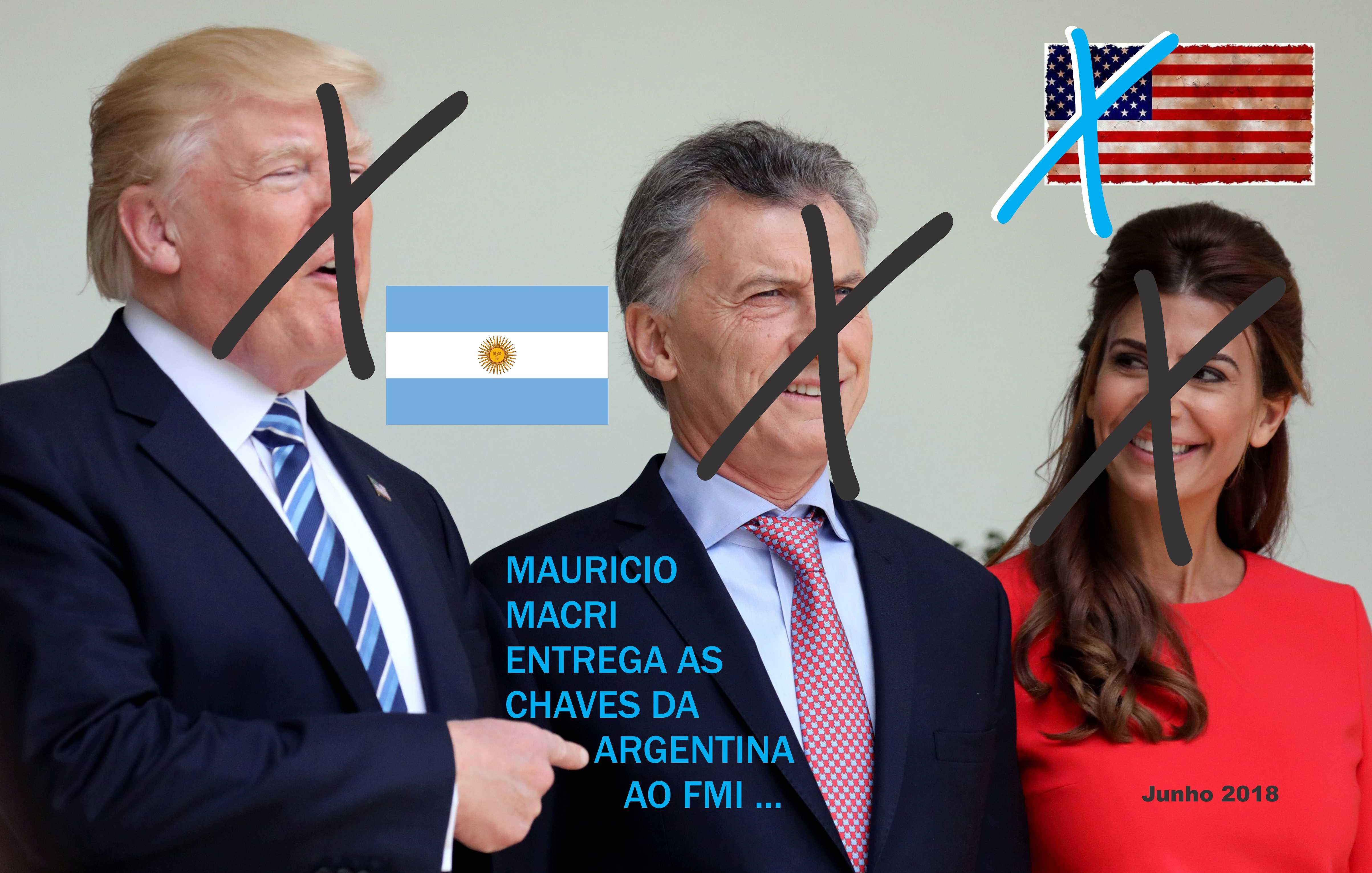 ARGENTINA X ESTADOS UNIDOS 06 2018