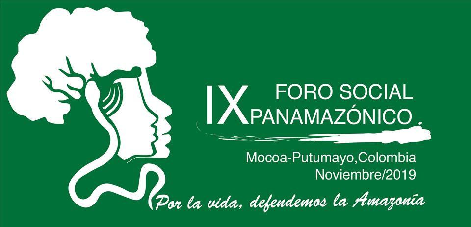 COLÔMBIA Novembro 2019