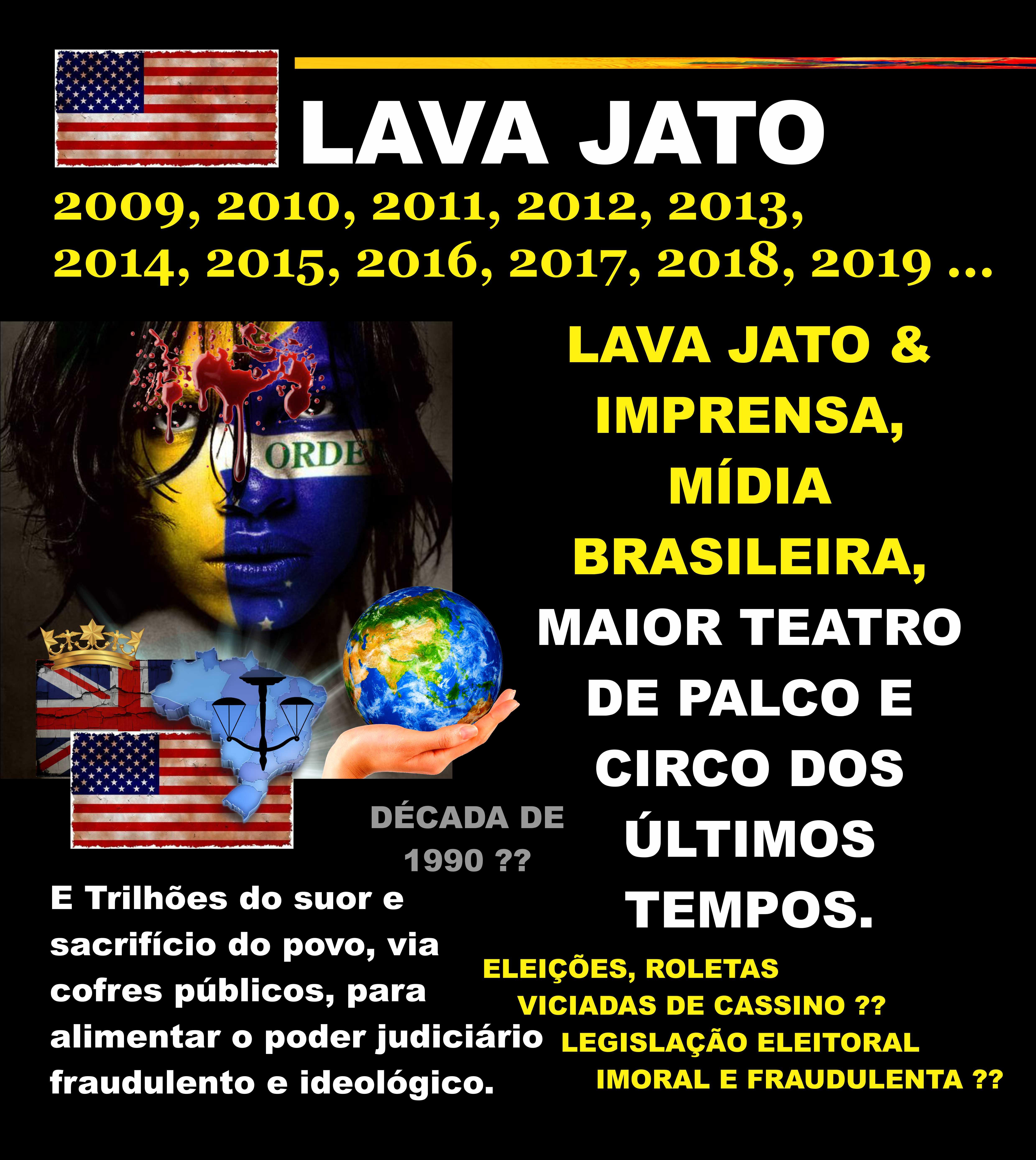 LAVA JATO FRAUDULENTA E IDEOLÓGICA 01