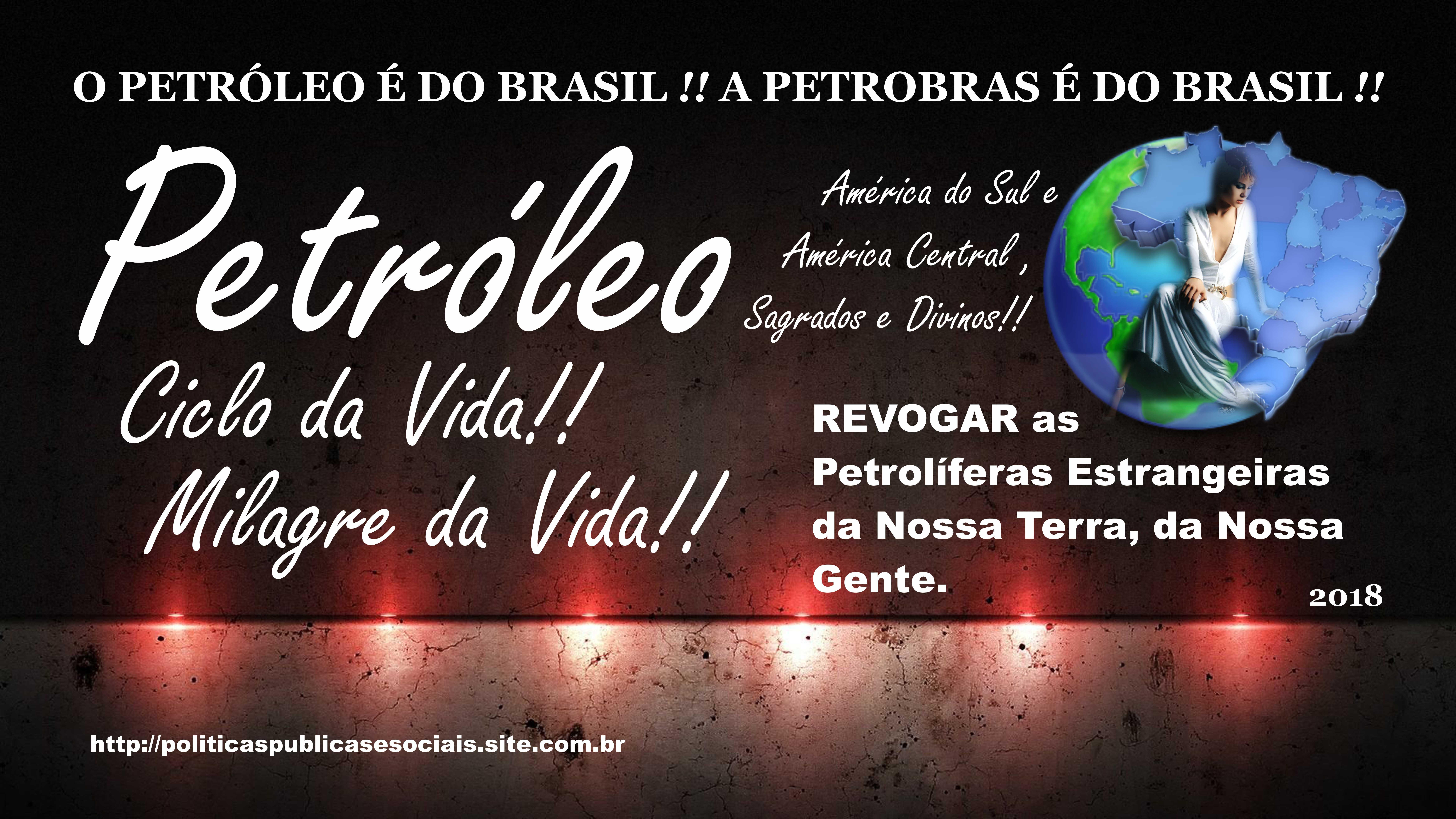 O PETRÓLEO É DO BRASIL 07