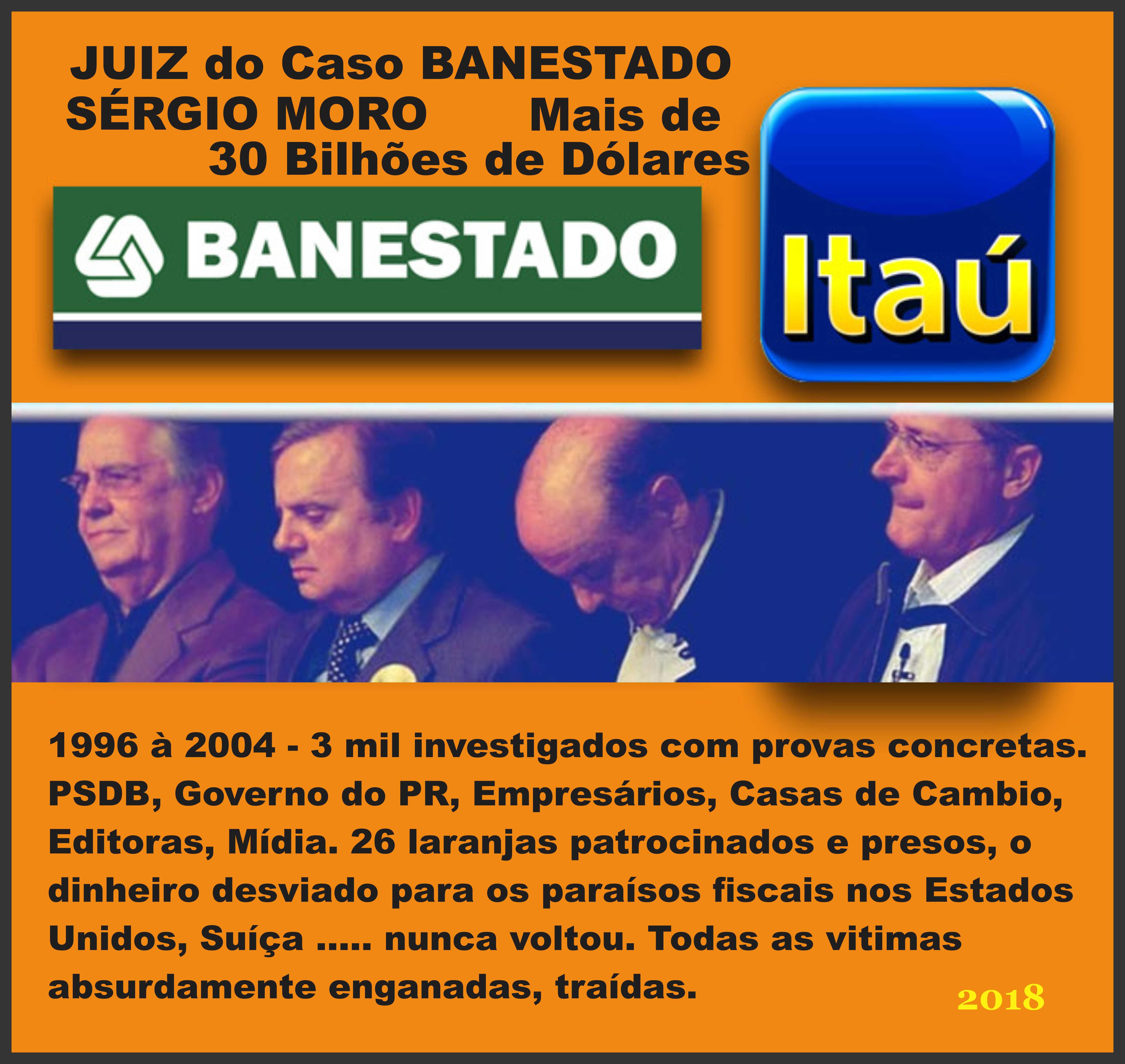 BANESTADO BRASIL