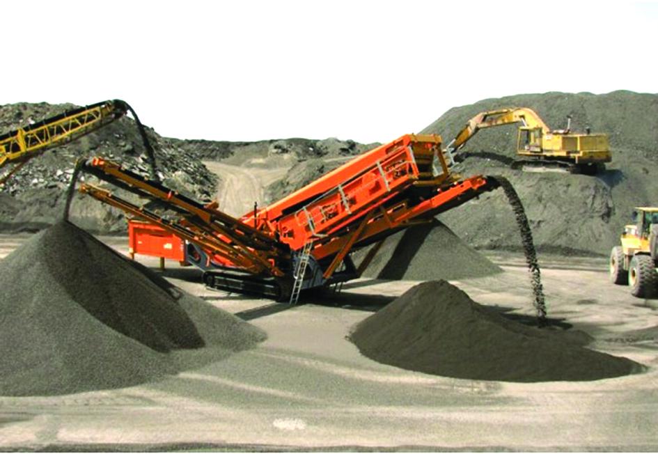 Máfia Internacional da Mineração BRASIL