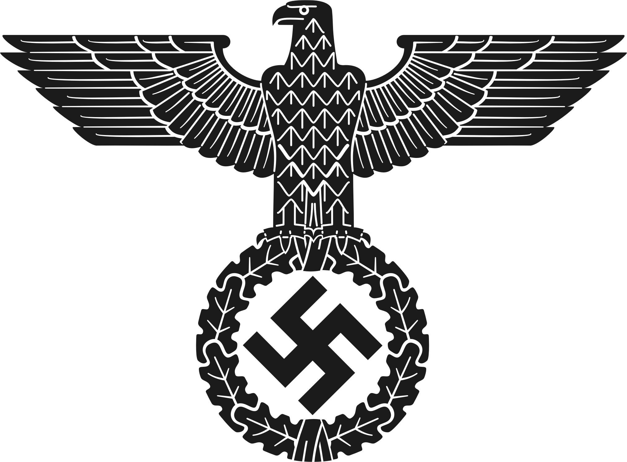 NAZISMO No Mundo BIS 02