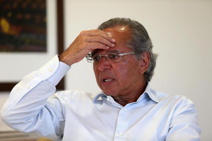 Paulo Roberto Nunes Guedes BTG PACTUAL