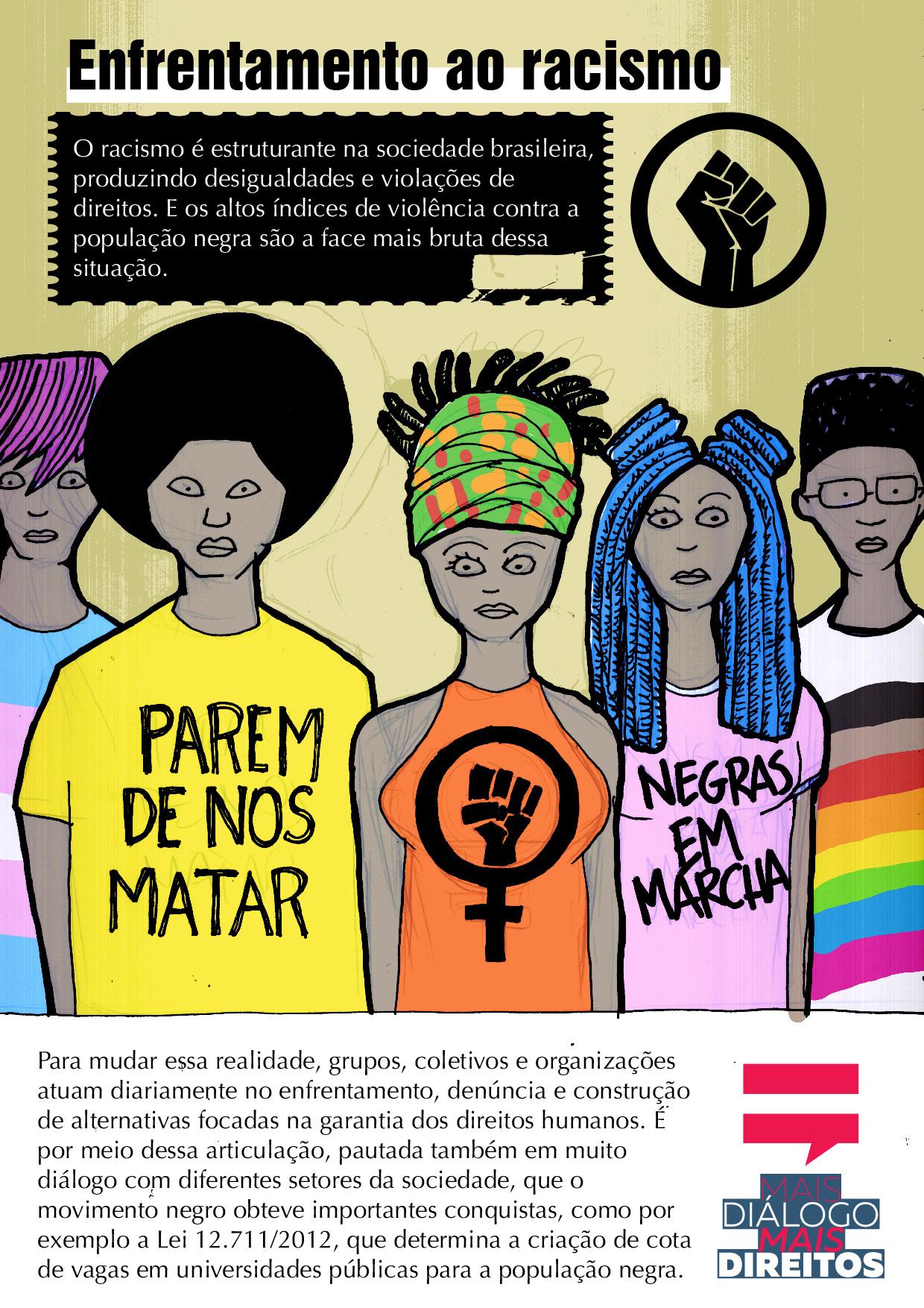 Afrodescendentes