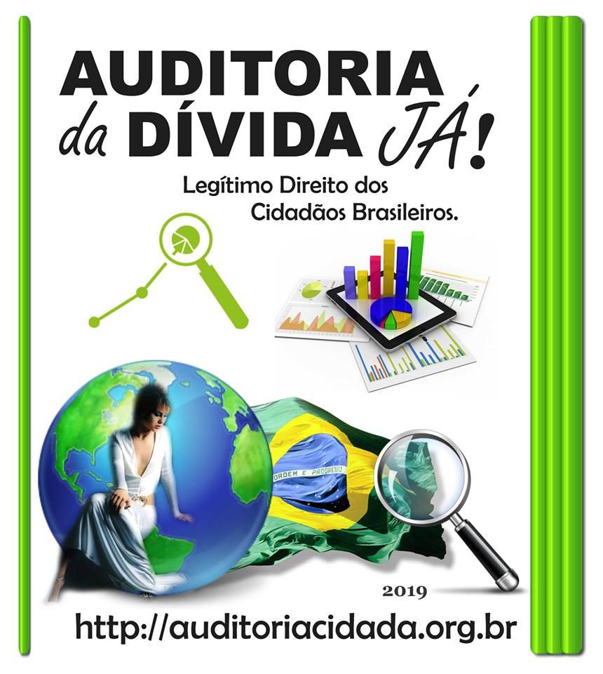 ACD Auditoria Cidadã da Dívida BRASIL AMÉRICA do SUL