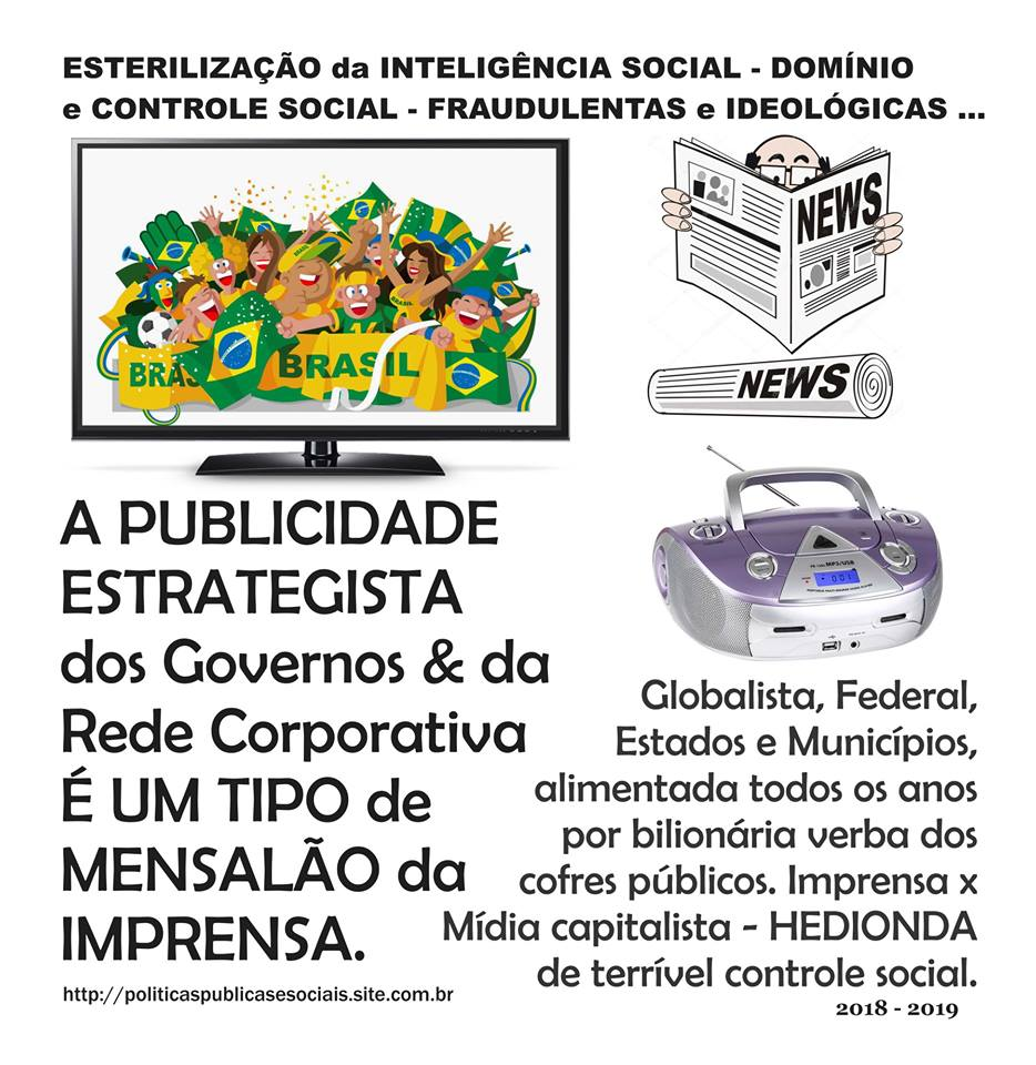 Mídia Oficial Brasil