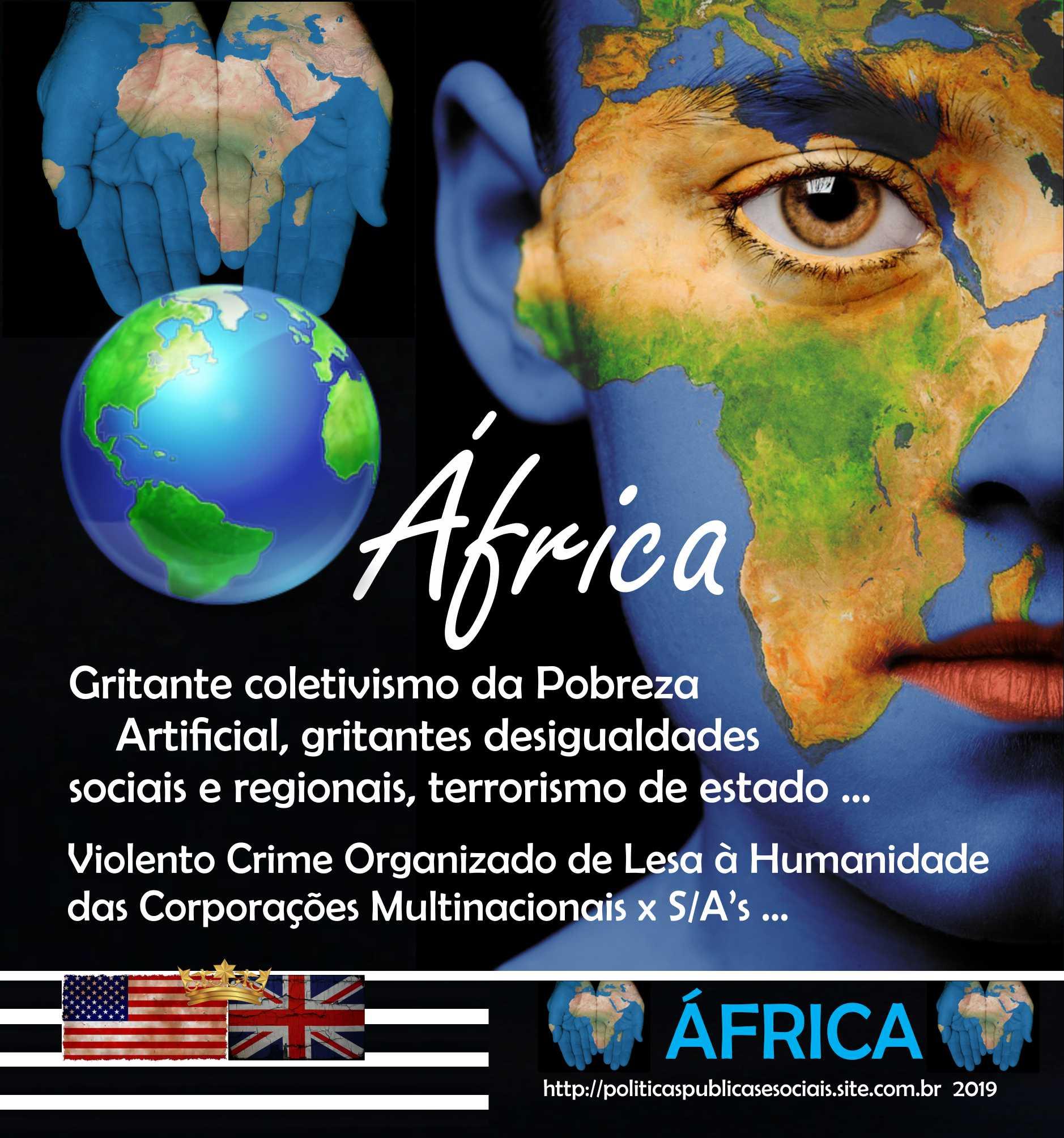 África Planeta
