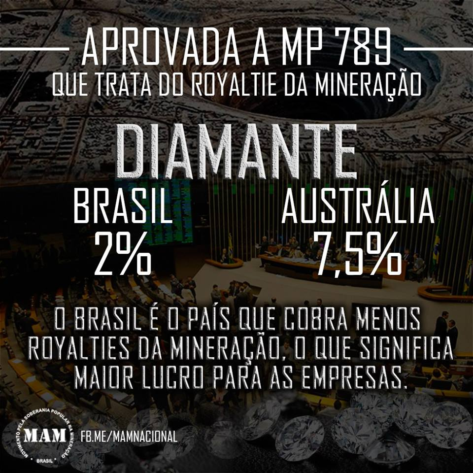 OURO DIAMANTE
